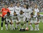 REAL MADRID Wallpapers | Football Wallpapers, Videos, Myspace Layouts