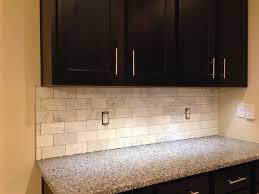 Kitchen Backsplash Options Backsplash Edge Trim Within Kitchen Backsplash Edge Design