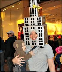 Baby Carrier Halloween Costumes 35 Ideas Turn Baby Carrier Halloween Costume