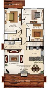 Cabana House Plans by 193 Best Tiny Homes Images On Pinterest Country House Plans