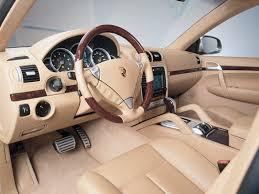 Porsche Cayenne 955 - front panel porsche cayenne turbo s 955 u00272006 u201307