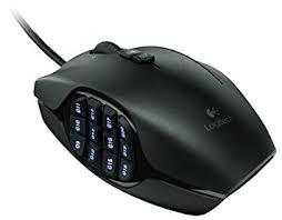 black friday 2016 amazon computer parts amazon com logitech g600 mmo gaming mouse rgb backlit 20