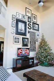 Home Gallery Design Ideas 14 Ideas And Solutions For A Gallery Wall Behind The Tv Walls