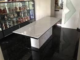 Commercial Dining Room Tables Dining Tables Top Stone Dining Table Design Natural Stone Dining