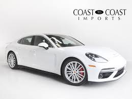 Porsche Panamera Awd - carmel location inventory coast to coast auto sales