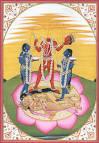 The Tantrik Sadhana of Mahavidya Chinnamasta