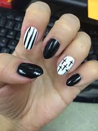 spring nail art 2014