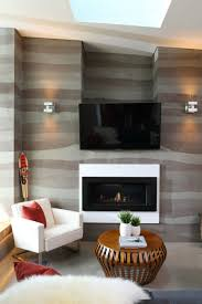 Designing Living Rooms With Fireplaces Elegant Contemporary And Creative Tv Wall Design Ideas