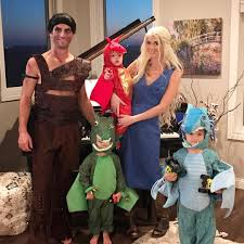 daenerys and dragons halloween costumes for families popsugar moms