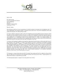 Example Of Letter Of Intent For Business  business letter of         A Letter of Intent