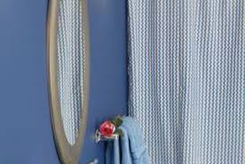 how to get mold out of fabric shower curtains home guides sf gate