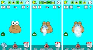 Games Pou Apk