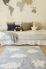Rug For Baby Room 13 Best Clouds Images On Pinterest Washable Rugs Clouds