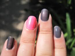 ombre nails u2013 a little bit wonderful