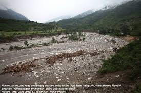 Haiti     s Disasters  Natural and Man Made