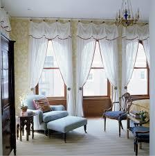 7 beautiful window treatments magnificent designer bedroom