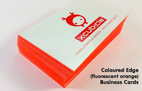 How To Laminate Business Cards 24 Pt Thick Business Cards The Thickest Business Cards Around
