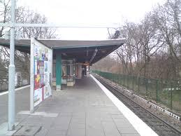 Fuhlsbüttel Nord