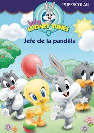 Baby Looney Tunes: El Jefe De La Pandilla