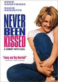 Nunca me han besado (Never Been Kissed)   Jamás besada