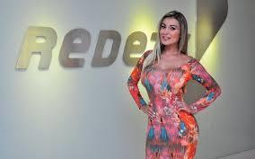 Andressa Urach diz que já se envolveu com Cauã Reymond