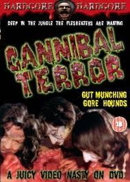 Cannibal Terror (1981) Terreur cannibale