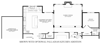 hasentree executive collection the palestra home design
