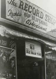 Fortunoff Backyard Store Springfield Nj by Kresge U0027s In Bloomfield Nj 1970 U0027s Vintage Essex County New Jersey