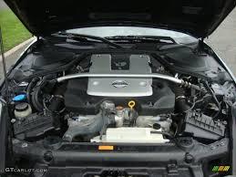 nissan 350z curb weight 2008 nissan 350z coupe 3 5 liter dohc 24 valve vvt v6 engine photo