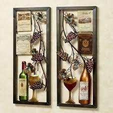 wall art designs terrific vineyard wall art wine decor kitchen
