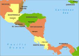 Political Map Of South America Map Maps Usa Florida Canada Mexico Caribbean Cuba South America