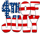 JAMMIN' JAZZ 4TH OF JULY