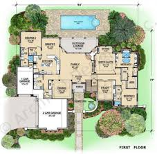 wiesbaden mansion house plans residential house plans