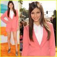 Victoria Justice – KIDS CHOICE AWARDS 2012 | 2012 Kids Choice ...