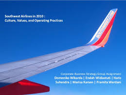 Southwest Airlines News   Topics World News Apa Style Case Study