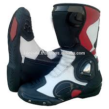 motorcycle bike shoe motorcycle boots leather shoes biker shoes racing shoes motorcycle