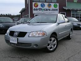 nissan sentra owners manual 2004 nissan sentra information and photos zombiedrive