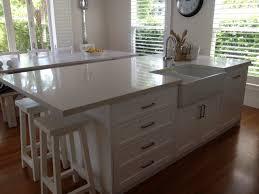 kitchen island with sink 10869