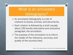 Annotated Bibliography Template in Word and Pdf formats Buy Annotated Bibliography From a Reliable Essay Writing Service sample annotated bibliography