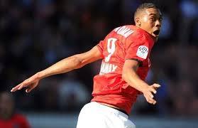 Saint-Etienne - Brest vidéo but Sako, Payet (2-0)