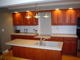 Handleless Kitchen Cabinets Handleless Kitchen Cabinets With Soft Closing Hinges Monsterlune