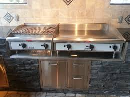 Design Your Own Outdoor Kitchen Outdoor Kitchen Creations As The Other Kitchen That You Can Make