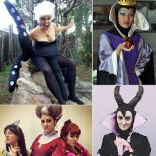 The Tick Costume Halloween by Disney Villain Halloween Costumes Popsugar Love U0026