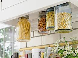 Narrow Kitchen Storage Cabinet by 48 Kitchen Storage Hacks And Solutions For Your Home