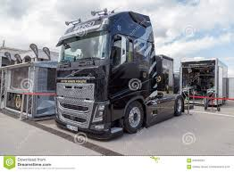 volvo truck design volvo truck editorial stock photo image 60446253