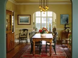 Family Dining Room Ideas Modern Home Interior Design - Family dining room