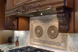 decorative kitchen backsplash latest kitchen backsplash tile