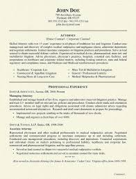 Sample Attorney Resume Solo Practitioner by Lawyer Resume Sample State Officials Examples Police Template