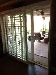 window treatment for glass door sliding doors can offer much to a room including abundant natural