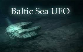 Aliens In The OCEAN?!?!....News Report Here!!!